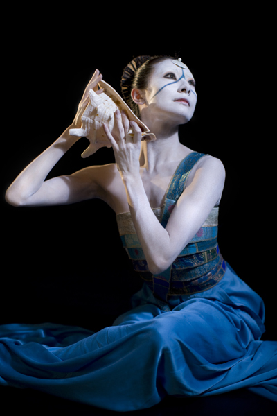 Yuan Yuan Tan in Neumeier s  The Little Mermaid   Photo   169  Erik    Yuan Yuan Tan Husband
