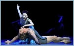 Yuan Yuan Tan & Tiit Helimets in Neumeier's 'The Little Mermaid'; Photo © Erik Tomasson