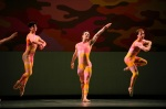 San Francisco Ballet in Morris' 'Beaux'; Photo © Erik Tomasson