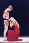 Otto Bubenicek & Anna Polikarpova in Neumeier's 'Nijinsky'
