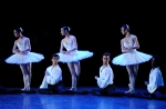 English National Ballet in Lifar's 'Suite en Blanc'