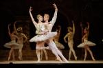 Tiit Helimets & Sofiane Sylve in Nureyev's 'Raymonda Act III'; Photo © Erik Tomasson
