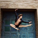 Luke Willis; Photo: Ballet Zaida Photography