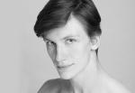 San Francisco Ballet Apprentice Alexander Reneff-Olson; Photo: Chris Hardy